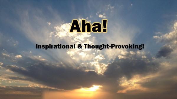 Aha-home-page