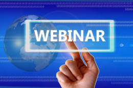 Join one of Rabbi David Aaron's Webinars
