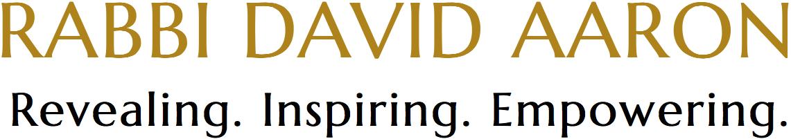 RabbiDavidAaron.com