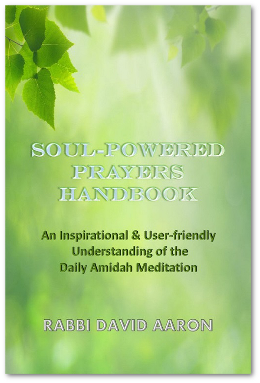 Soul-Powered Prayers